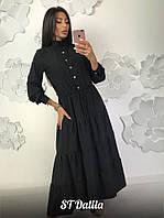 Платье женское САВ372