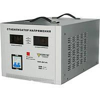 Сервоприводный стабилизатор Forte IDR-8000 однофазный (8 кВт)