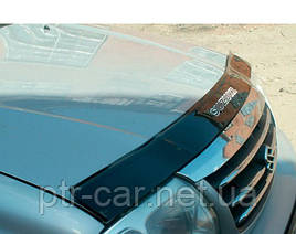 Дефлектор капота, мухобойка Suzuki Grand Vitara II/Escudo с 1998-2005 г.в. VIP