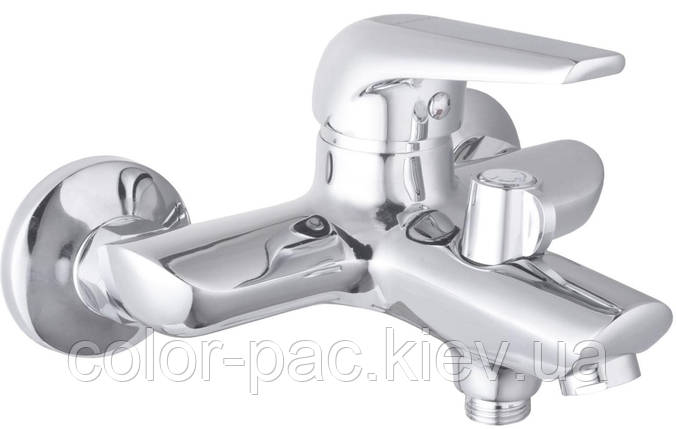 Смеситель для ванны DOMINO DBR-102 EURO, фото 2