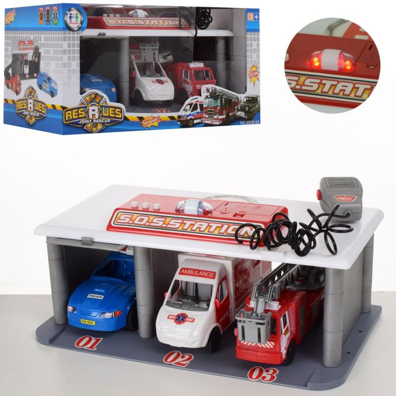 Купить набор машинок с гаражом купить гараж в казани в советском районе