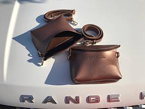 Стильные сумки на пояс женские, фото 3