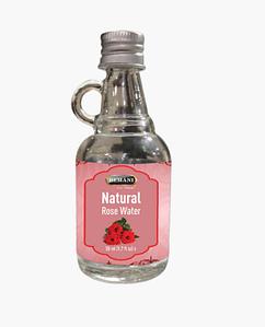 Розовая вода (гидролат) Хемани 50 мл