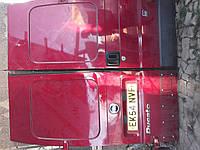 Дверь задняя правая Б/У Ducato,Boxer,Jamper 03-07