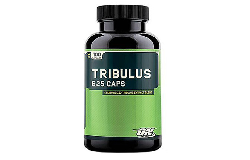 Тестостероновый бустер Optimum Nutrition Tribulus 625 - 100caps.
