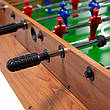"""Игровой стол """"Vortex 3-в-1"""" - мини бильярд, настольный футбол, аэрохоккей, фото 5"""