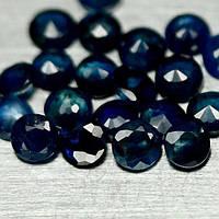 Натуральный Синий Сапфир, фото 1