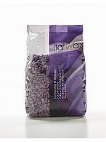 Горячий пленочный воск в гранулах Слива ItalWax 1 кг