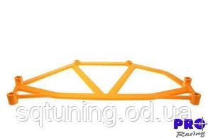 Передняя нижняя распорка стаканов Subaru Impreza WRX/STI GD/GG 02-07 Pro