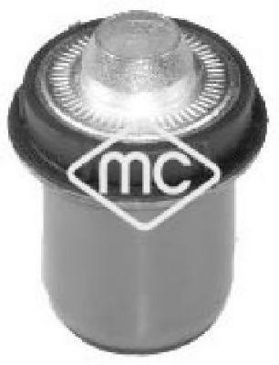 Сайлентблок рычага переднего (05763) Metalcaucho