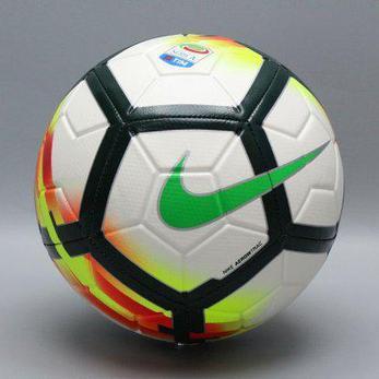 Мяч футбольный NIKE STRIKE SERIE A (оригинал, Серия А)
