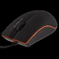 Мышь LogicFox LF-MS 015, оптическая,  800 dpi, USB