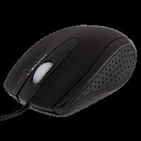 Мышь LogicFox LF-MS 009, оптическая,  800 dpi, USB