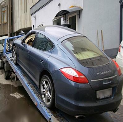 Придуман новый способ угона автомобилей