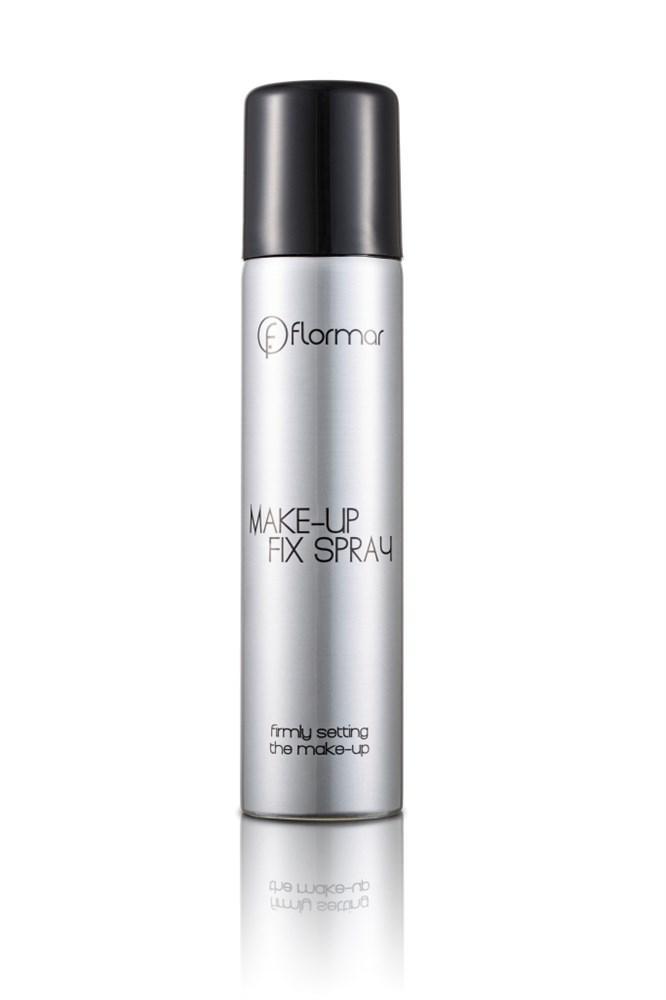 Спрей-фиксатор макияжа Flormar Fix Spray