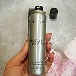 Спрей-фиксатор макияжа Flormar Fix Spray, фото 3