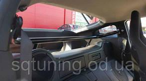 Каркас безопасности Nissan 350Z