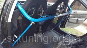 Каркас безопасности Subaru Impreza GD