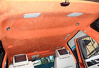 Перетяжка потолка автомобиля, фото 1
