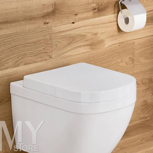 Сиденье для унитаза GROHE Euro Ceramic 39459000