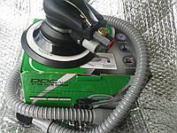 Пневматическая эксцентриковая шлифмашина AT9806 150 мм