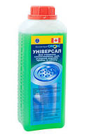 Санэкс 1 л для очистки канализационных труб