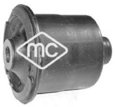 Сайлентблок балки (05477) Metalcaucho