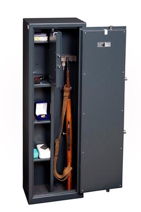 Сейф оружейный GRIFFON G.130.K, фото 2