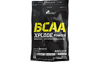 BCAA Olimp BCAA Xplode powder 1kg. (ФРУКТОВЫЙ ПУНШ)