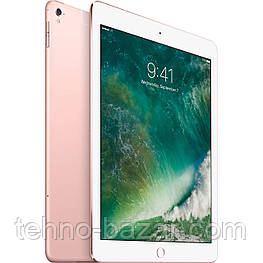 Планшет Apple iPad Pro 9.7 4G Gold Rose 32 GB