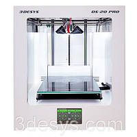 3d принтер 3DE DS-20 Pro