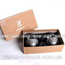 Биксеноновые линзы NHK Blue Coated Hella KH5 - лучшие ТОПовые линзы, фото 2