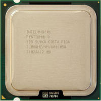 Intel Pentium D 925 3GHz/4M/800MHz Socket 775. Гарантия