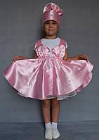 Маскарадный костюм для девочки Конфета 3-6 лет, фото 1