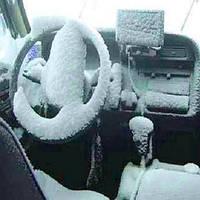 Зачем прогревать двигатель автомобиля?