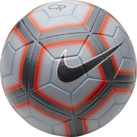 Мяч футбольный  NIKE CR7 ORDEM-4 (оригинал, профессиональный)