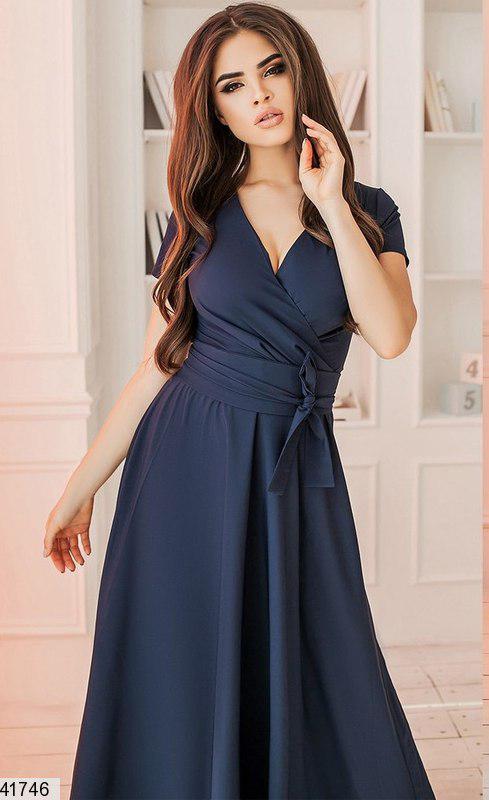 Платье женское макси  размер 42;44;46