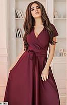 Платье женское макси  размер 42;44;46, фото 3
