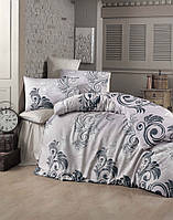 Комплект постельного белья ТМ LightHouse ranforce OTTOMAN 2х160х220 2х50х70 a2046e125517a