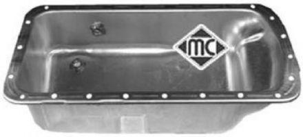Поддон ДВС (05399) Metalcaucho
