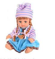 "Музыкальная кукла ""Оксаночка"" 5070-5077-5072-5142"