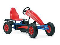 Детский веломобиль BERG Extra AF Sport blue с 5 лет