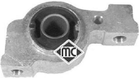 Сайлентблок рычага (04957) Metalcaucho