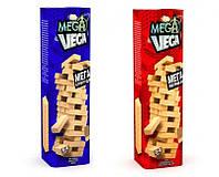 """Настольная игра MeGa VeGa """"Мега Вега"""" Danko Toys, фото 1"""