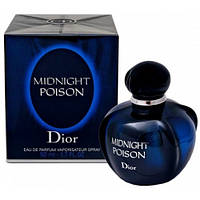 Женские ароматы Christian Dior Midnight Poison (чувственный, роскошный и пьянящий аромат)