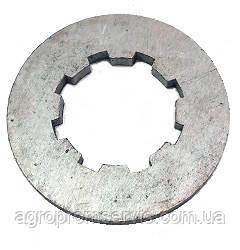Шайба упорная режущего аппарата ПСП-10.01.01.601, фото 2