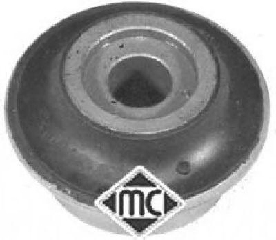 Сайлентблок балки задней (04830) Metalcaucho