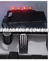Детский электромобиль TRIA HUMMER, фото 2