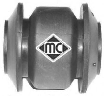 Сайлентблок рычага подвески перед (05334) Metalcaucho