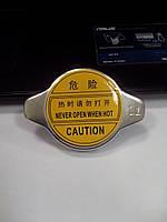 Крышка радиатора охлаждения (1,1) Джили МК/ СК / Geely МK/ CK 1601457180, фото 1